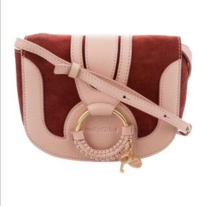See by Chloe Crossbody Purse